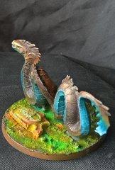 dragon de Colchide (2)