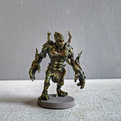 demon marais