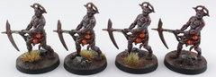 Guerriers des enfers