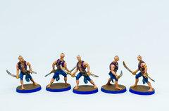 Pirates Bleus
