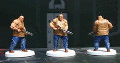 Brute / Firearm