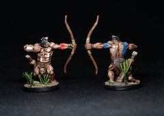 Archers pictes