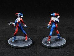 Harley Quinn A (Lee)