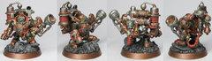 Warhammer Underworlds - Thundrik