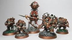 Warhammer Underworlds - Profiteurs de Thundrik