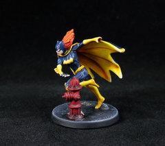 Batgirl (face)