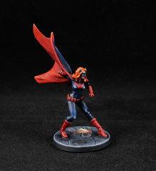 Batwoman (face)