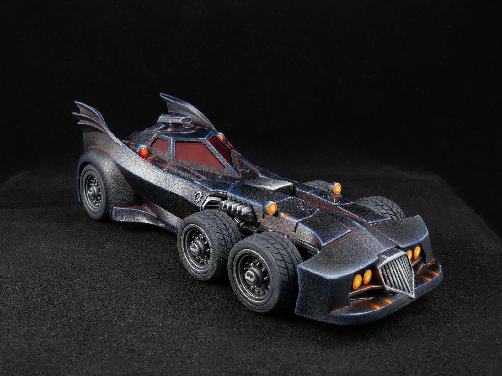 Batmobile (avant)