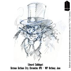 Pingouin Anthony Jean Croquis Batman RPG Monolith.png