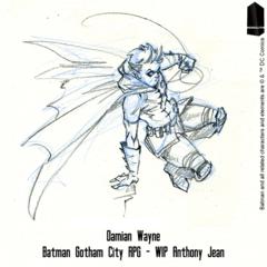 Robin 3 Anthony Jean Croquis Batman RPG Monolith.png