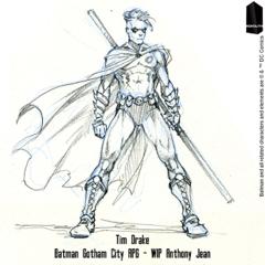 Robin 2 Anthony Jean Croquis Batman RPG Monolith.png