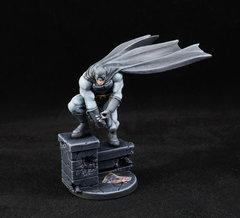 Batman - Dark Knight Returns (face)