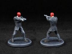 Red Hood's gang