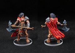 Conan Warlord