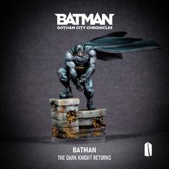 Batman - Arnaud PaintingJob