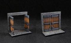 Double porte (custom)