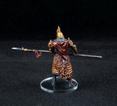 Khitai - Garde d'honneur (test dos)