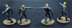 Villain Team riddler's gang with handgun paulonium mai 2021.jpg