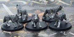 Loups géants