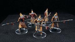 Khitai - Gardes d'honneur (groupe)