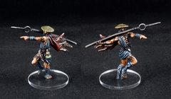 Khitai - Javelinier (test)
