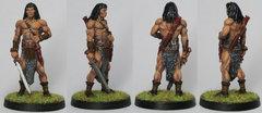 Conan le voleur