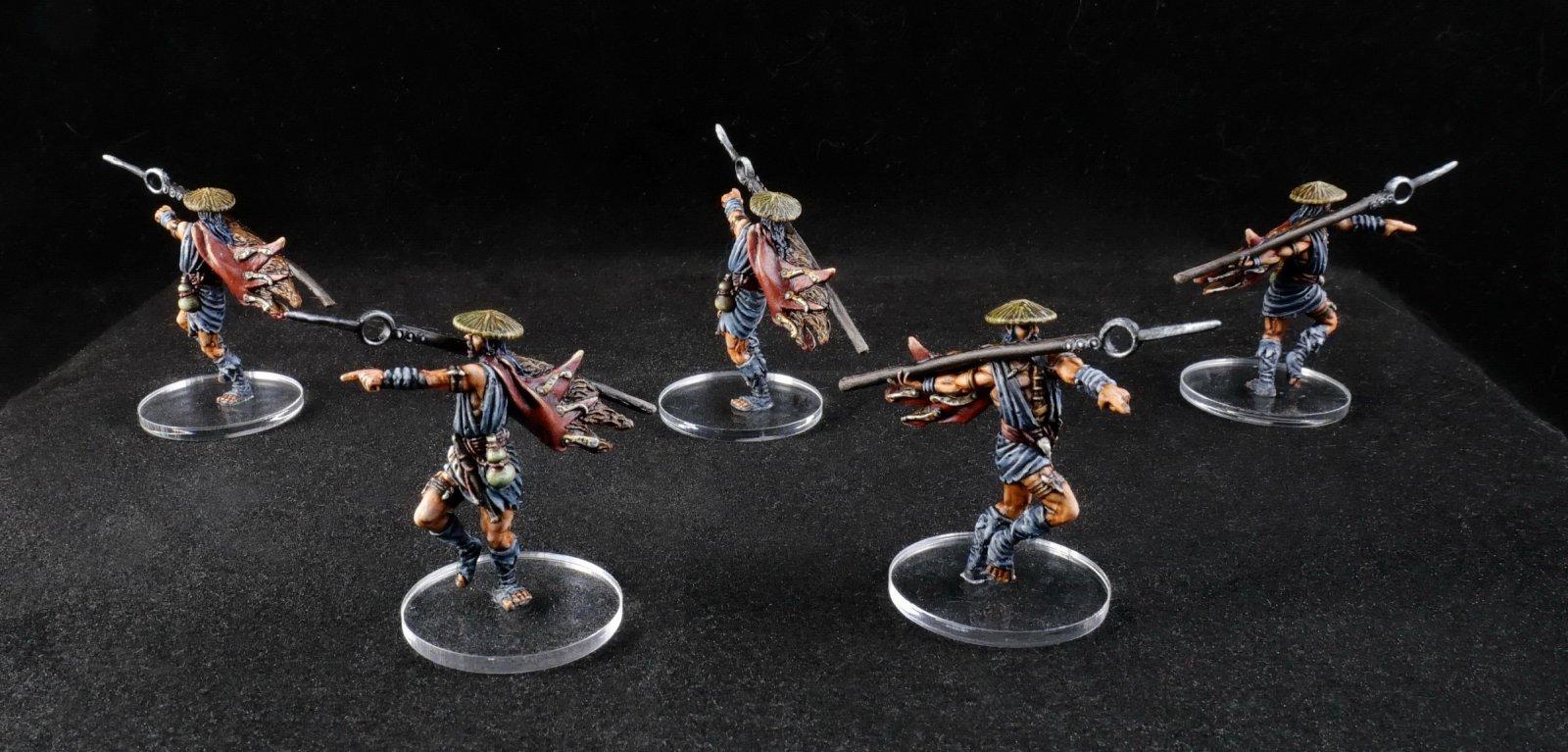 Khitai - Javeliniers (groupe)