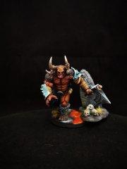 Fig Ragnarok par Péquélé